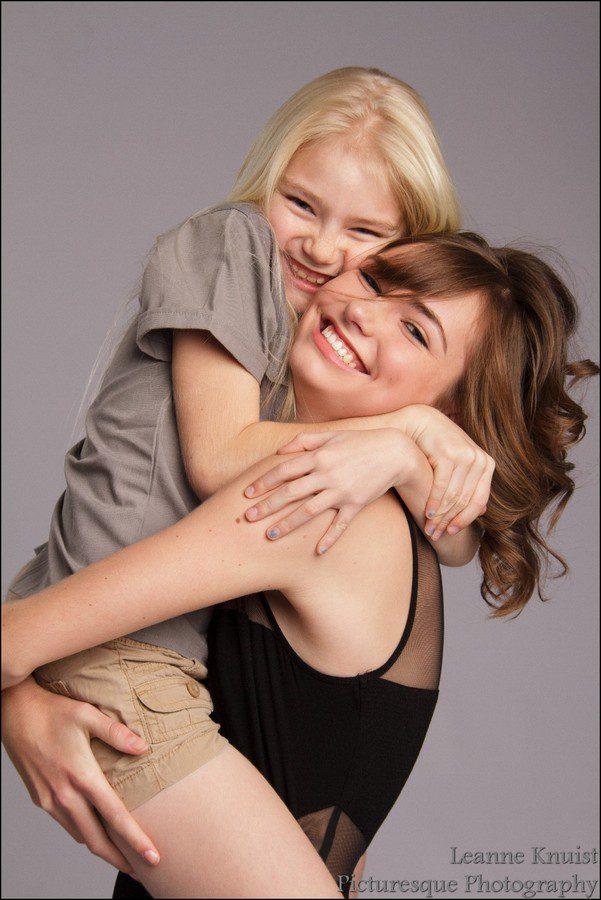 Felicity and Paul Family photoshoot
